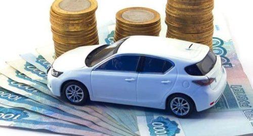 В чем преимущества получения кредита в автоломбарде