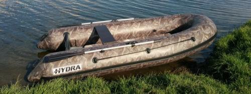 Будет ли в России налог на весельные лодки