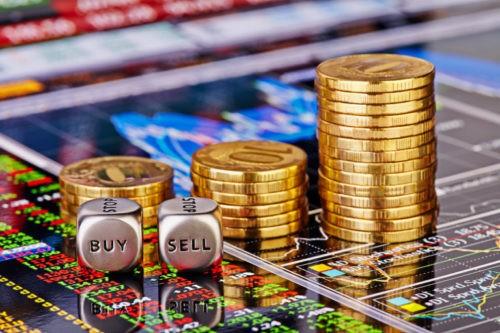 Чем сейчас торгуют на финансовом рынке