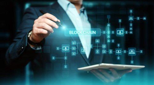 В России активно развиваются блокчейн-технологии