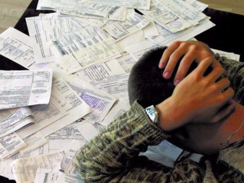 Россиянам могут предоставить возможность выкупать свои долги
