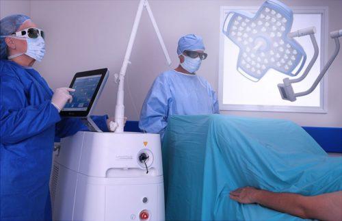 Инновационное медицинское оборудование
