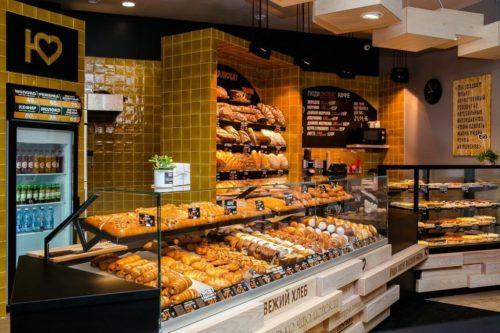 Небольшие пекарни в России становятся успешной формой бизнеса