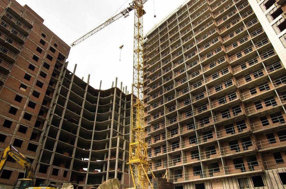 В России будет введено много новых правил в строительстве