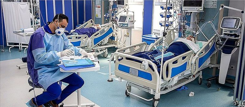 Госпитализированные пациенты