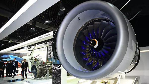Прототип электрического авиадвигателя