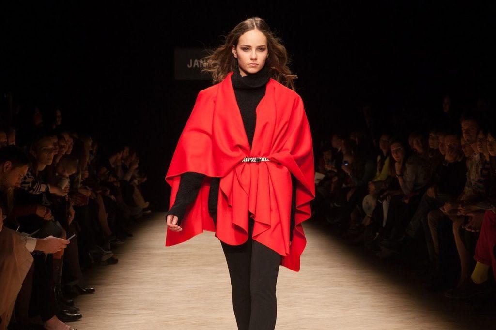 Мировая индустрия моды