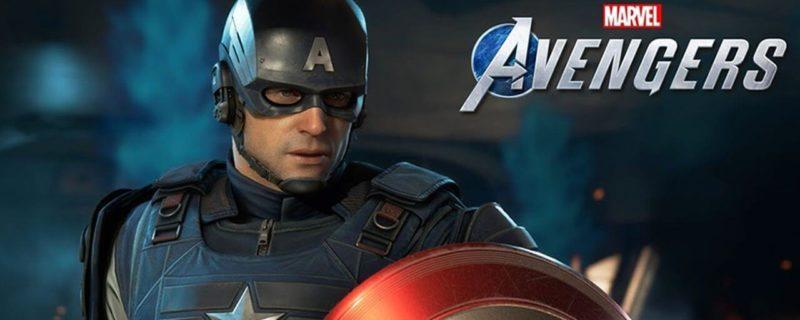 Intel Core Avengers Edition