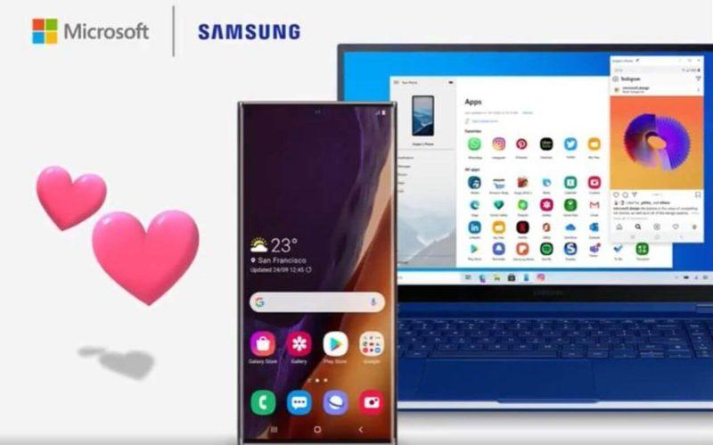 Microsoft принесла приложения Android