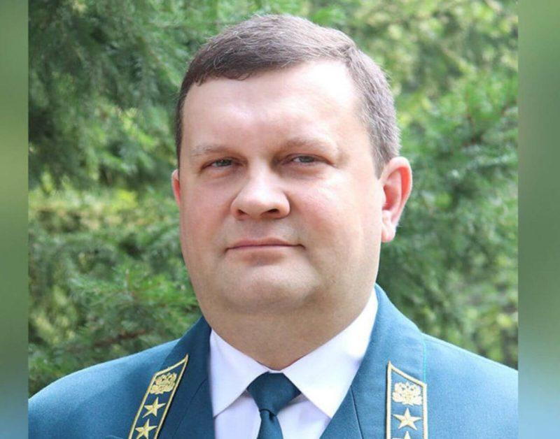 Дмитрий Маслодудов