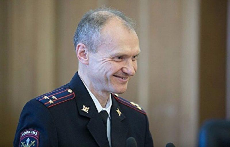 Игорь Трифонов
