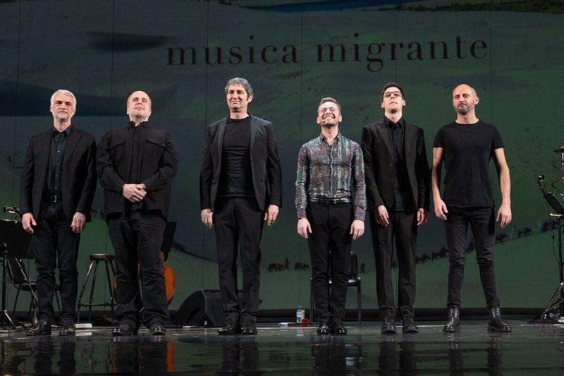 В Сочи 25 февраля состоялся VII Международный конкурс молодых композиторов