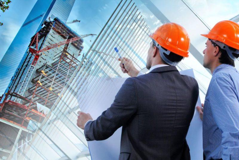 Что такое строительная экспертиза