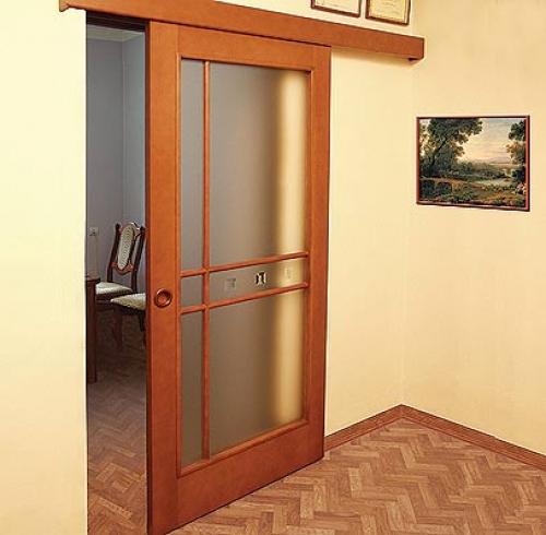 Как установить двери купе Все о дверях купе